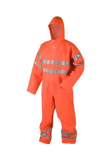 Coverall 'KIRKWOORD'